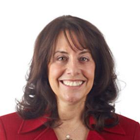 Tricia Naddaff